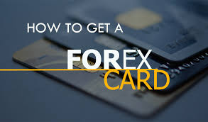 forex card